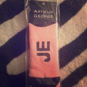 Arthur George